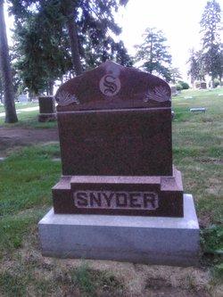 Herman A Snyder