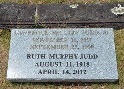 Ruth Murphy Judd
