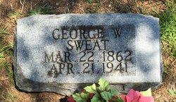 William George Sweatt