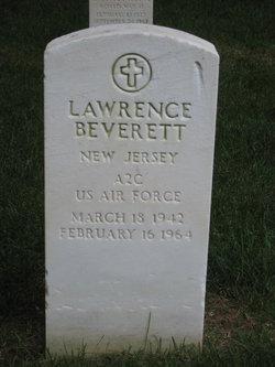 Lawrence Beverett