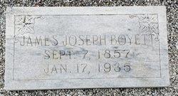 James Joseph Boyett