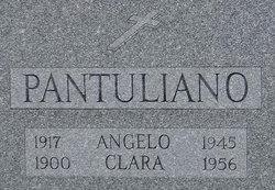 PFC Angelo J. Pantuliano