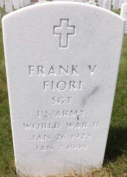 Frank V Fiori