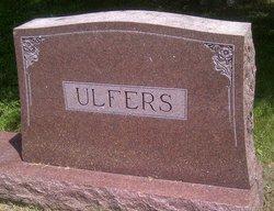 Mary Louise <I>Schade</I> Ulfers