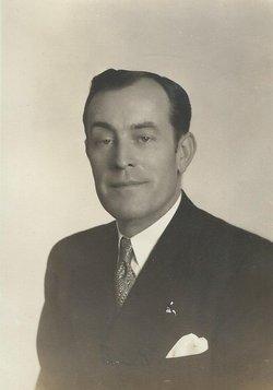Dan Alvree Burton