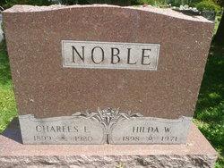 Charles F Noble