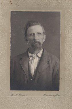 James Hurst Shackelford