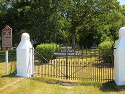Old Fort Winnebago Cemetery