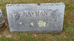Sophia Nayman