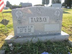 Benedict Francis Tarbay, Jr