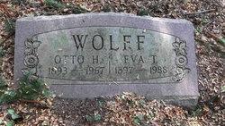 Otto Herman Wolff