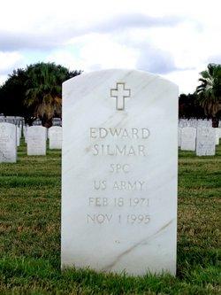 Edward Silmar