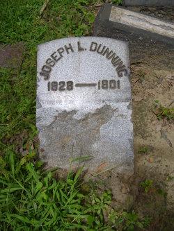 Joseph Laurence Dunning