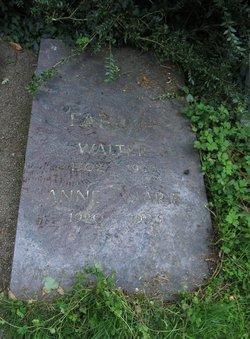 Walter Max Fabian