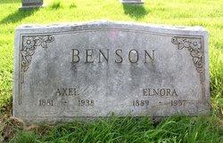 Elnora Benson