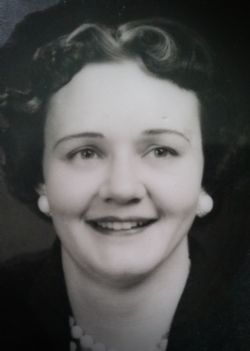 Betty Jo <I>Harp</I> Rogers