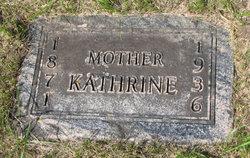Kathrine <I>Janzen</I> Neufeld