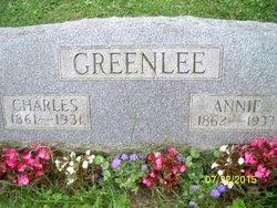 Annie <I>Hays</I> Greenlee