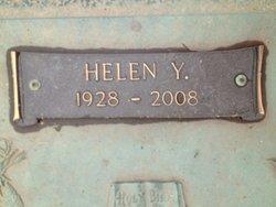 Helen Marie <I>York</I> King