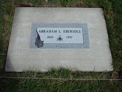 Abraham Lincoln Ebersole