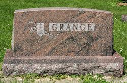 Elizabeth <I>Nelson</I> Grange
