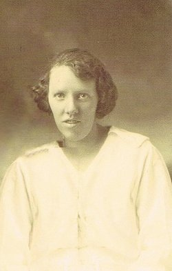 Ida Lilly Rice