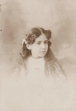 Marie Catherine <I>Durbec</I> Pamies