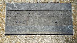 Cecil Grady Treadwell