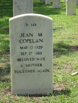 Jean Marie Copelan
