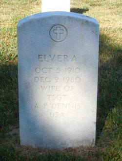 Elvera Dennis