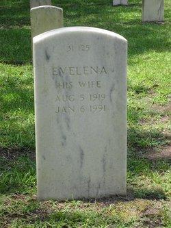 Evelena Fields