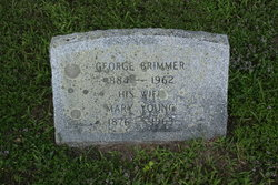 Mary Shaw <I>Young</I> Brimmer