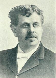 Walter Preston Brownlow