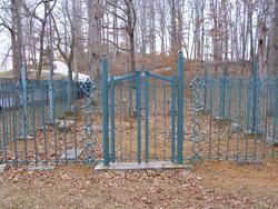 Ish Cemetery