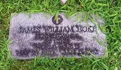 James William Hoke