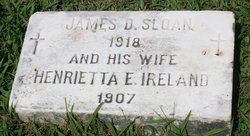 James Dixon Sloan