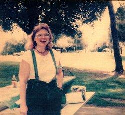 "Sandra Kay ""Sandie"" <I>Birch</I> Culver"