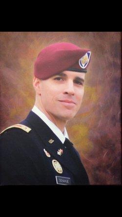 Maj Michael Joseph Donahue