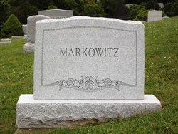 Rubin Hiram Markowitz