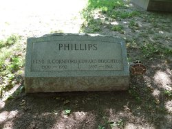 Edward Boughton Phillips