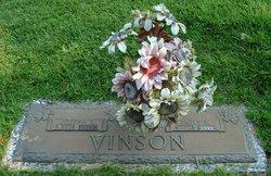 Emily <I>Blakey</I> Vinson