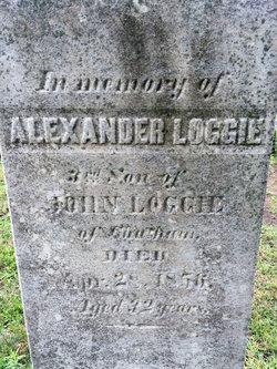 Alexander Loggie