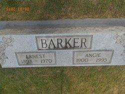 Albert Ernest Barker