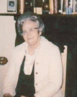 Maebell Banks