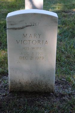 Mary Victoria Ferguson