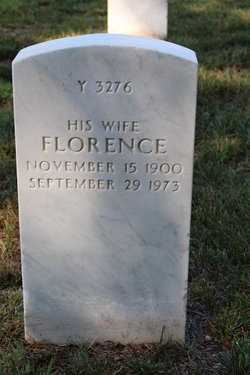 Florence Finger