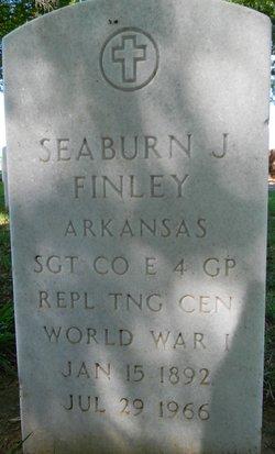 Seaburn J Finley