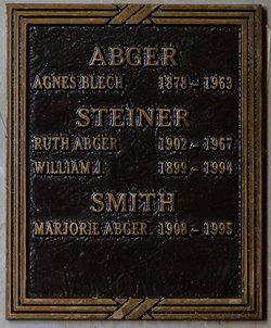 Ruth Steiner