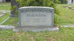 Lucius L. Robinson