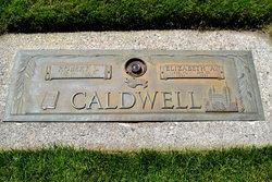 Robert Leroy Caldwell